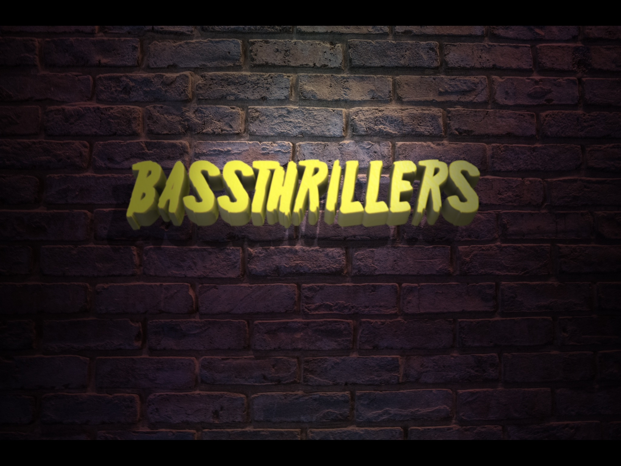 @BassThrillers